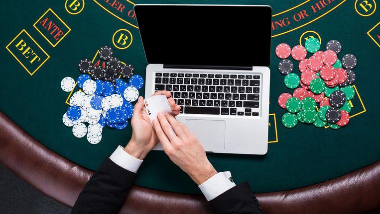 Penjelasan Dalam Permainan Poker Online